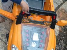 ماشین شارژی تک موتوره در شیپور