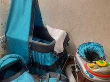 سرویس 4 تیکه نوزاد در شیپور