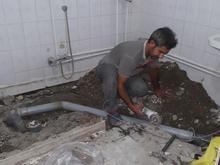 تعمیرات وبازسازی ساختمانی در شیپور