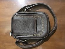 کیف چرم طبیعی دوشی در شیپور