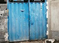 دروازه ورودی ماشین رو در شیپور-عکس کوچک