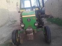 تراکتور 3350 جاندیر تمیز مدل 71 در شیپور-عکس کوچک