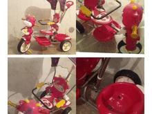 فروش سه چرخه کودک در شیپور