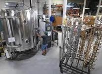 جذب نیرو در خط تولید در شیپور-عکس کوچک