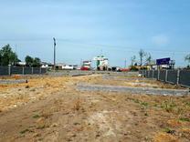 فروش کلی 400 متر زمین یا بصورت پلاکبندی در شیپور