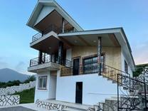فروش  ویلا  دامنه کوه جای دنج ارام 500 متر در نور در شیپور