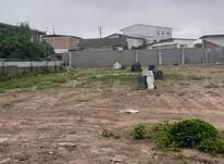 فروش زمین مسکونی 250 متر در فریدونکنار در شیپور-عکس کوچک