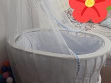 تخت کنار تخت مادر کاملا نو در شیپور