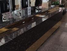 خط سلف سرویس کامل رستوران در شیپور