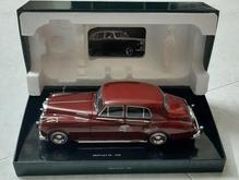 ماکت فلزی بنتلی کلاسیک 1960 مقیاس 1/18 در شیپور