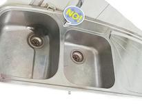 سینک ظرفشویی اخـوان (دولگنِ) در شیپور-عکس کوچک