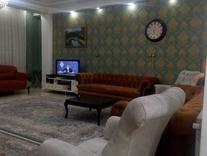 آپارتمان 125 متر در قائم شهر 20 متری چشمه در شیپور