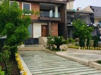 فروش ویلا دوبلکس استخردار 370 متر در محمودآباد در شیپور