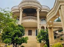 فروش کاخ ویلا 600 متری دوبلکس استخردار شمال در شیپور-عکس کوچک