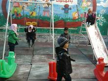 تاب فلزی کودکان در شیپور