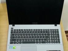 لپ تاپ Asus X550c در شیپور