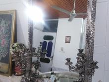 اینه و شمعدان نو در شیپور