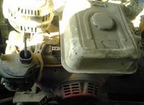 موتور اب بنزینی هندا4اینچ اصل ژاپن در شیپور-عکس کوچک