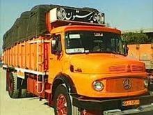 راننده پایه یکم جویا کار در شیپور