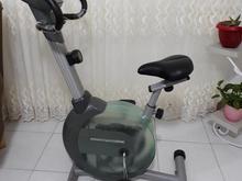 دوچرخه ثابت سالمو تمیز در شیپور