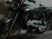 موتور باکسر مدل 95 در شیپور
