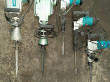 اجاره دلیر هلتی و موتور برق در شیپور