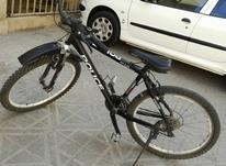 دوچرخه پلیس سایز 26 در شیپور-عکس کوچک