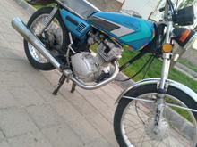 موتور سیکلت 125 مزایده در شیپور