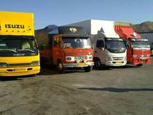 شرکت حمل ونقل بوعلی بار نهاوند در شیپور