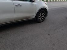 ماشین فول فول شرکتی جی تی لاین در شیپور