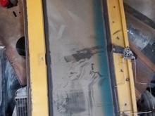 رامکا جیپ شهباز 6سیلندر در شیپور