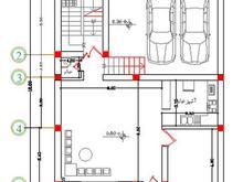 خدمات مهندسی ساختمان(طراحی،نقشه کشی،برآورد و تامین مصالح و . در شیپور