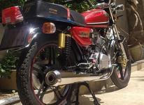 همتاز200 مدل 99 در شیپور-عکس کوچک