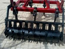 چیزل 5شاخ ساخت کشت گستر در شیپور