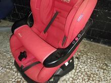 صندلی بچه تو ماشین در شیپور
