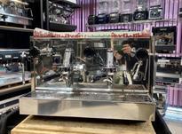 فروش دستگاه قهوه اسپرسو ساز صنعتی vbm ایتالیا کارکرده استوک در شیپور-عکس کوچک