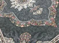 فرش گیلدا الماسی جدید اماده ارسال در شیپور-عکس کوچک