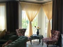 فروش باغ ویلای 542 متری 3خوابه فاز3فول لاکچری شخصی ساز در شیپور