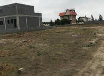 فروش زمین مسکونی 730 متر درجاده بهنمیر شهر توریستی کرفون در شیپور-عکس کوچک