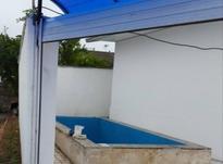 فروش ویلا 170 متر در بابلسر در شیپور-عکس کوچک