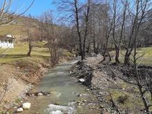 زمین ییلاقی منطقه هزار جریب در شیپور