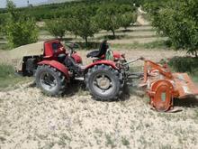 ارائه خدمات کشاورزی در شیپور