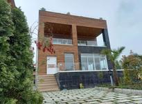فروش ویلا شهرکی 400 متری نوشهر لتینگان در شیپور-عکس کوچک