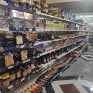 واگذاری سوپرمارکت فعال در تقاطع عباسی و توانیر