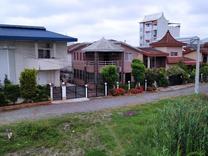 زمین مسکونی ساحلی زیر قیمت در نقاط مختلف سرخرود  در شیپور