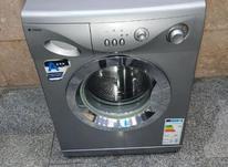 ماشین لباسشویی اسنوا در شیپور-عکس کوچک