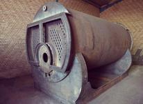 دیگ بخار در تمامی ابعاد های استاندارد در شیپور-عکس کوچک