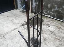 چرخ باربری در شیپور-عکس کوچک