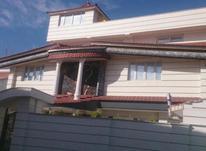 فروش ویلا 400 متر در سرخرود در شیپور-عکس کوچک