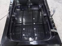 جکوزی تیپ 4دو موتوره 170*110 در شیپور
